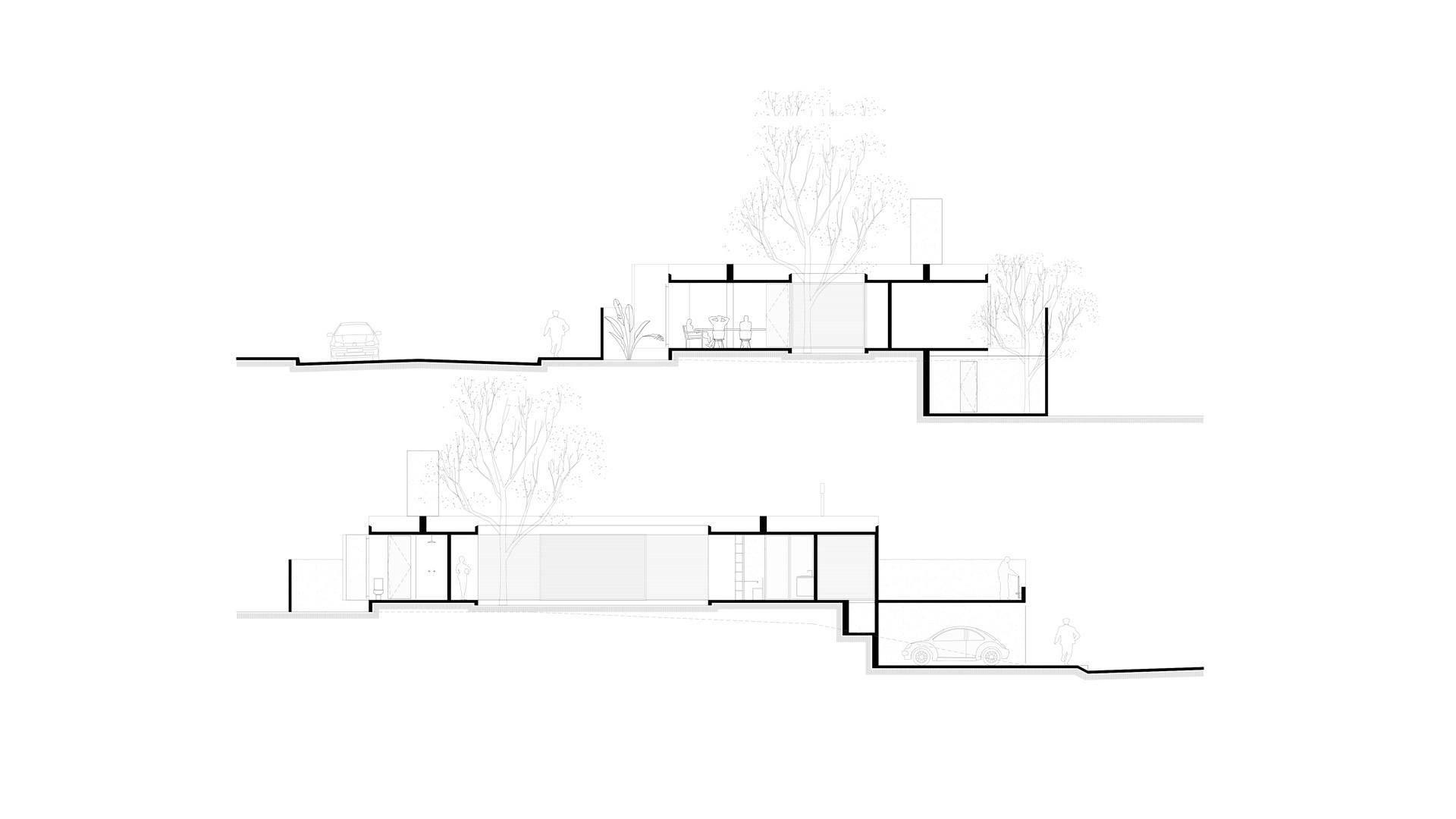 residencia-jundiai-corte-transversal-e-longitudinal